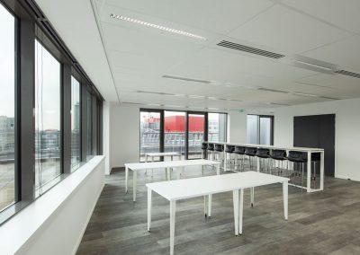 Rénovation Espaces Bureaux