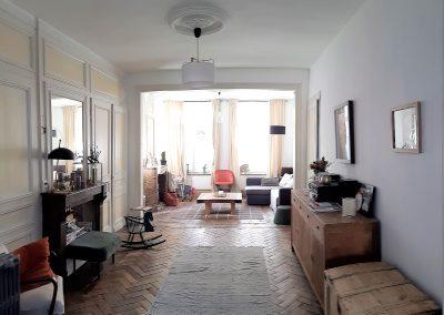 Rénovation logement